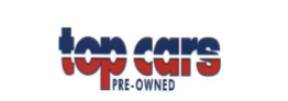 Top Cars Preowned Logo